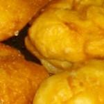 Recipe  - Tamar's Latkes –with whole sourdough