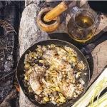 Israel's millennia-old 'biblical diet' - BBC Travel article